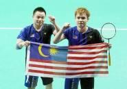 Aaron/Wooi Yik Harap Pelatih Indonesia, Flandy Limpele Mampu Tingkatkan Level Permainannya