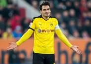 Dortmund Berharap Mats Hummels Pulih dan Siap Hadapi Bayern