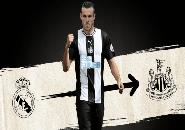 Gareth Bale Jadi Pemimpin Baru di Skuat Mewah Newcastle?