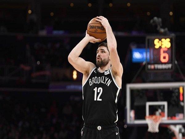 Joe Harris Utarakan Niat Bertahan Bersama Brooklyn Nets