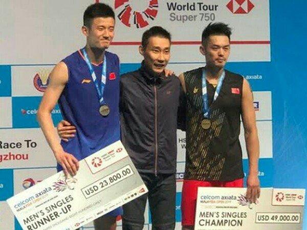 Malaysia Open Digelar November Namun Diyakini Akan Banyak Yang