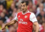 Arsenal Menghadapi Dilema Dalam Transfer Mkhitaryan