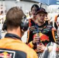 Aturan Lockdown Diperlonggar, KTM Berharap Binder Bisa Segera Berlatih Lagi