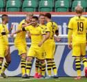 Pulih dari Cedera, Hummels dan Witsel Siap Bantu Dortmund Hadapi Bayern