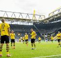 Jaga Peluang Juara Bundesliga, Ini Syarat untuk Borussia Dortmund