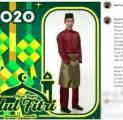 Pesan Idul Fitri dari Lee Chong Wei, Kenang Persahabatan dengan Pebulu Tangkis Indonesia