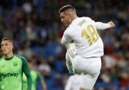 Madrid Buka Peluang, Milan Siapkan Dua Rencana Bajak Jovic