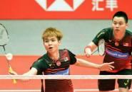 Flandy Limpele Diharapkan Bisa Bantu Pasangan Malaysia Raih Podium di Olimpiade Tokyo