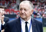 Presiden Lyon Sebut Penghentian Ligue 1 Sebagai Keputusan Bodoh