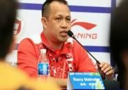 Bangga! Rexy Mainaky Kenang Empat Kemenangannya di Piala Thomas Untuk Indonesia