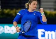 Kim Clijsters Bertekad Untuk Kembali Beraksi