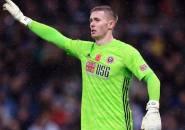 Man United Beri Lampu Hijau Perpanjang Masa Pinjam Henderson di Sheffield United