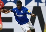 Real Madrid Dikaitkan dengan Bintang Schalke 04 Rabbi Matondo