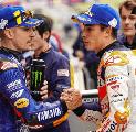 Vinales Akui Dapat Motivasi Tambahan Ketika Bersaing dengan Marquez dan Rossi