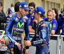 Vinales Sebut Yamaha Seakan Biarkan Nasib Rossi