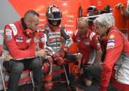 Andai Mau Bersabar, Pirro Yakin Lorenzo Bakal Sukses Dengan Ducati