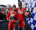 Miller Resmi ke Tim Pabrikan, Siapakah Yang Bakal Ditendang Ducati?