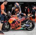 Paling Beruntung, Hanya Pol Espargaro yang Boleh Geber Motor MotoGP