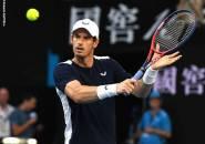 Turnamen Ini Bisa Jadi Pintu Kembalinya Andy Murray