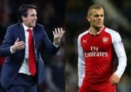 Unai Emery Jadi Alasan Jack Wilshere Tinggalkan Arsenal