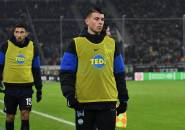 Juventus dan Barcelona Mengintai, Milan Bakal Kembali Bidik Starlet Hertha Berlin