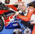 Pramac Bangga Antarkan Jack Miller ke Tm Pabrikan Ducati