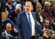 Tom Thibodeau Jadi Kandidat Terkuat Pelatih New York Knicks