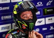 Yamaha Berharap Rossi Segera Ambil Keputusan Soal Masa Depannya