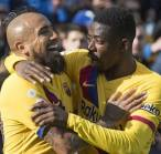 Juventus Bersedia Terima Dembele dan Vidal untuk Transfer Pjanic ke Barcelona?
