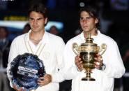 Rafael Nadal Ungkapkan Hal Tak Terduga Tentang Final Wimbledon 2008