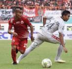 Jarang Cetak Gol, Riko Simanjuntak Sadari Tugasnya di Persija Jakarta