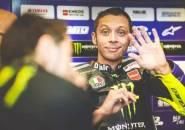Rossi Akui Lebih Mudah Pertimbangkan Pensiun Musim Ini