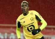 Agen Victor Osimhen Tegaskan Akan Tolak Tawaran Spurs Jika Kane Masih Bertahan
