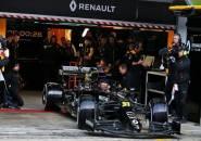 Bos Renault Bantah Akan Hengkang Dari Kompetisi F1
