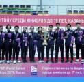 BWF Umumkan Penundaan Kejuaraan Dunia Junior 2020