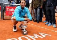 Presiden Federasi Tenis Italia Optimis Italian Open Akan Digelar September