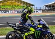 Rossi Akui Momen Terakhirnya di MotoGP Akan Sangat Menyedihkan