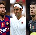 5 Atlet Terkaya Periode 2019-2020