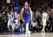 Dallas Mavericks Diuntungkan Dengan Masa Hiatus NBA