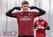 Ibrahimovic Cedera, Pioli Siap Orbitkan Bintang Primavera Milan