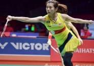 Goh Liu Ying Klaim Kualifikasi Olimpiade Baru Hanya Untungkan Tim China dan Hong Kong