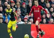 Jordan Henderson Menikmati Kembalinya Liga Premier