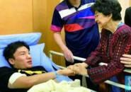 Melihat Transformasi Kento Momota Pasca Kecelakaan di Malaysia