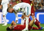 Tak Sudi Setim dengan Sergio Ramos, Bintang Muda Liverpool Tolak Gabung Real Madrid