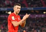 Inter Optimis Bisa Menuntaskan Transfer Ivan Perisic ke Bayern Munich