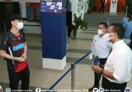 BAM Lega Hasil Test Swab Covid-19 Seluruh Pemain Malaysia Negatif