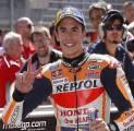 Legenda MotoGP Akui Sulit Mencari Pebalap seperti Marquez