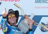Legenda MotoGP Yakin Alex Rins Bisa Bawa Suzuki Raih Gelar Juara MotoGP