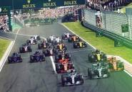 Alasan F1 Enggan Keluarkan Jadwal Baru Secara Full