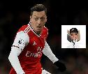 Kontrak dengan Adidas Berakhir, Mesut Ozil Fokus Bangun Merek Sendiri